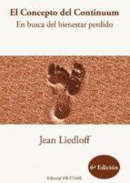 Concepto del continuum, el (7ª ed.)