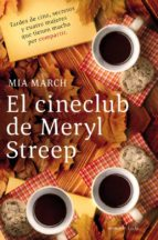El cineclub de Meryl Streep (Emecé)