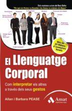 EL LLENGUATGE CORPORAL (EBOOK)