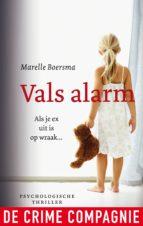 VALS ALARM (EBOOK)