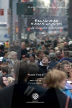 RELACIONES HUMANIZADORAS (EBOOK)