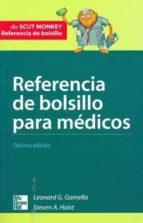 REFERENCIA DE BOLSILLOS PARA MEDICOS CLINICOS (10ª ED.)