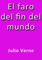 EL FARO DEL FIN DEL MUNDO (EBOOK)