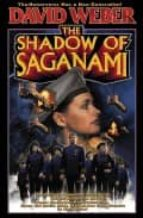 Shadow Of Saganami (The Saganami Island)