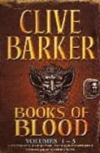 Books Of Blood Omnibus 1: Volumes 1-3 (English Edition)