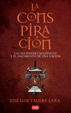 LA CONSPIRACIÓN (EBOOK)