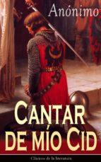 Cantar de mío Cid: Clásicos de la literatura