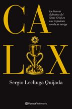 Calix (Planeta Testimonio)
