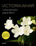 UNA CANCIÓN PARA ABRIL (EBOOK)