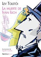 La muerte de Iván Ilich (Ilustrada)