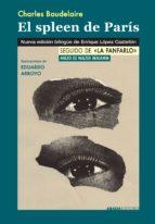 El Spleen De París (Clásicos de la literatura)