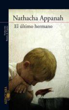 EL ULTIMO HERMANO (LITERATURAS)