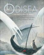 La Odisea: Las aventuras de Ulises (Cuentos y ficción)