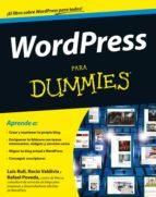 WORDPRESS PARA DUMMIES (EBOOK)