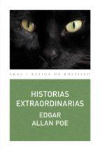 Historias extraordinarias (Básica de Bolsillo – Serie Clásicos de la literatura inglesa)