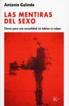 LAS MENTIRAS DEL SEXO (EBOOK)