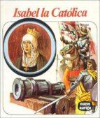Isabel la Católica (Nuevo Auriga)