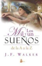 """MIL Y UN SUEÑOS, LOS: DE LA """"A"""" A LA""""Z"""" (2012)"""