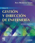 GUÍA DE GESTIÓN Y DIRECCIÓN DE ENFERMERÍA (EBOOK)