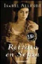 Retrato en sepia (Debolsillo Limited)