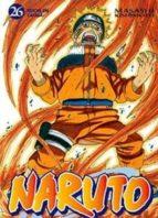 Naruto Català nº 26 (EDT) (Manga)