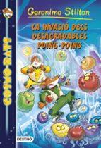 La invasió dels desagradables Poing-Poing (GERONIMO STILTON)