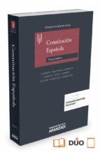 Constitución Española (Papel + e-book) (Código con Jurisprudencia)
