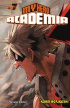 My Hero Academia - Numero 07 (Manga Shonen)