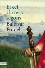 El cel i la terra segons Baltasar Porcel (L