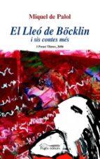 Lleó de Böcklin i sis contes més, El (Lo Marraco)
