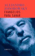 EVANGELIOS PARA SANAR (EBOOK)