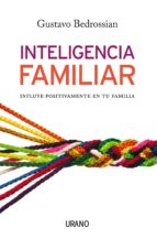 INTELIGENCIA FAMILIAR (EBOOK)