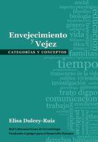 ENVEJECIMIENTO Y VEJEZ (EBOOK)