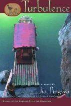 Turbulence (Pegasus Prize for Literature)