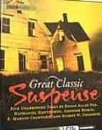 Great Classic Suspense (BBC Audio)