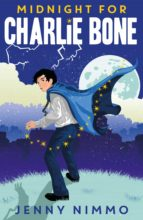 Midnight for Charlie Bone (Charlie Bone series)