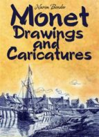 Monet Drawings and Caricatures