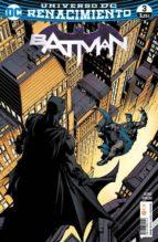 Batman 58/3 (Batman (Nuevo Universo DC))