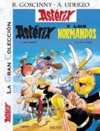 ASTERIX 9: ASTERIX Y LOS NORMANDOS (ASTERIX GRAN COLECCION)