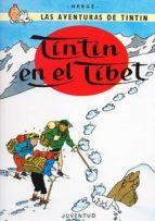 TINTIN EN EL TIBET (16ª ED.)