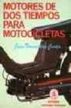 MOTORES DE DOS TIEMPOS PARA MOTOCICLETAS
