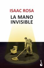 La mano invisible (Novela y Relatos)