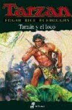 Tarzán y el loco (XXIII)