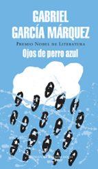 Ojos De Perro Azul (Literatura Random House)
