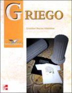 GRIEGO (1º BACHILLERATO)