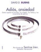 ADIÓS, ANSIEDAD (EBOOK)