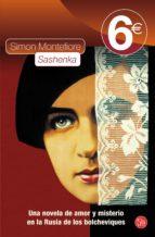Sashenka (Colección 6 euros) (FORMATO GRANDE)
