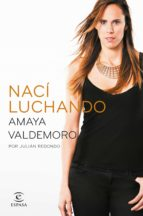 NACÍ LUCHANDO (EBOOK)