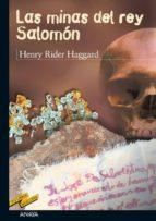 Las minas del rey Salomón (Clásicos - Tus Libros-Selección)