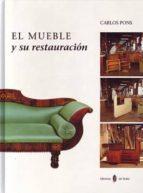 EL MUEBLE Y SU RESTAURACION